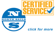North Sails Certified Service
